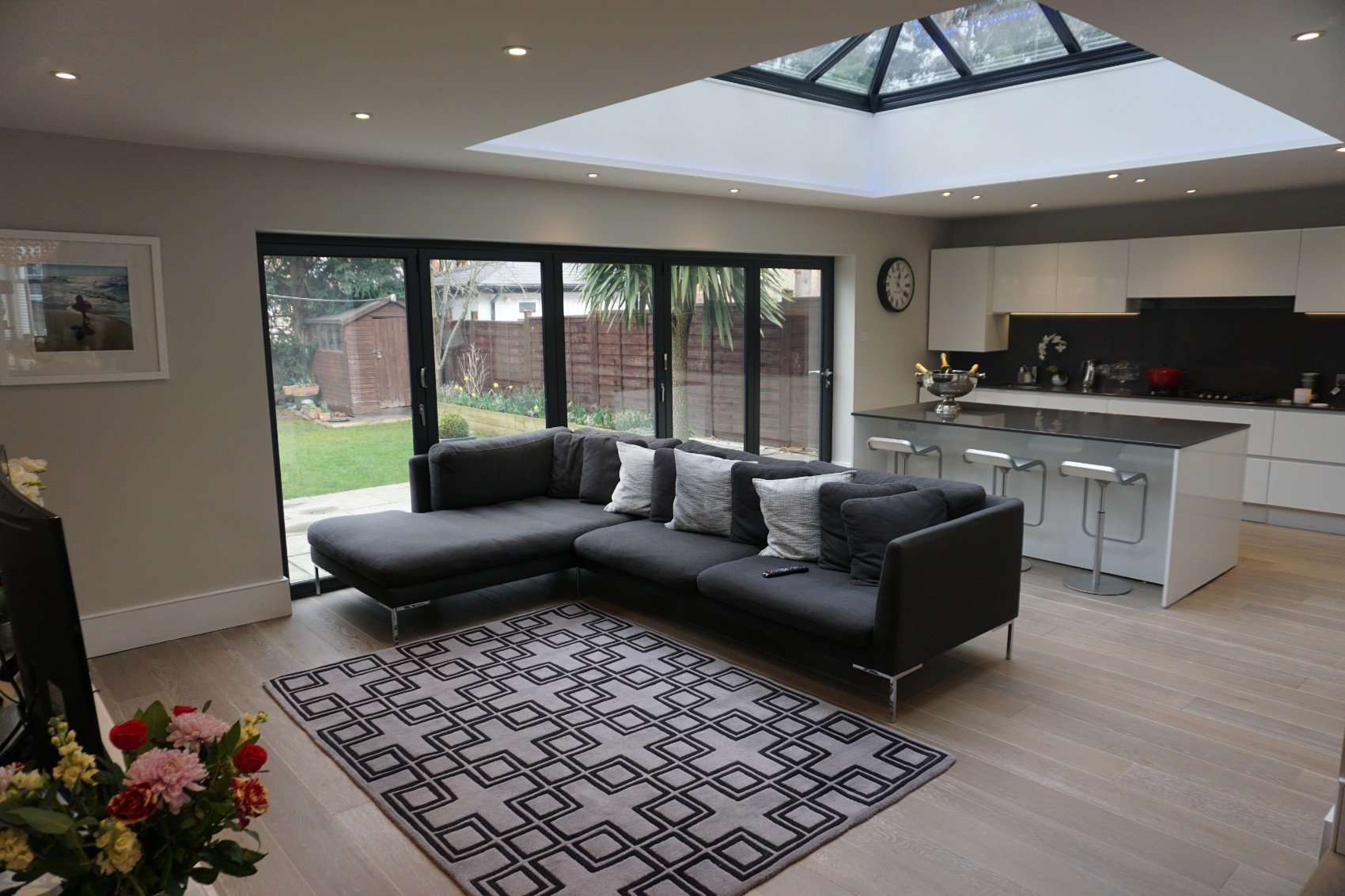 We Are Experienced And Qualified House Extension Specialists